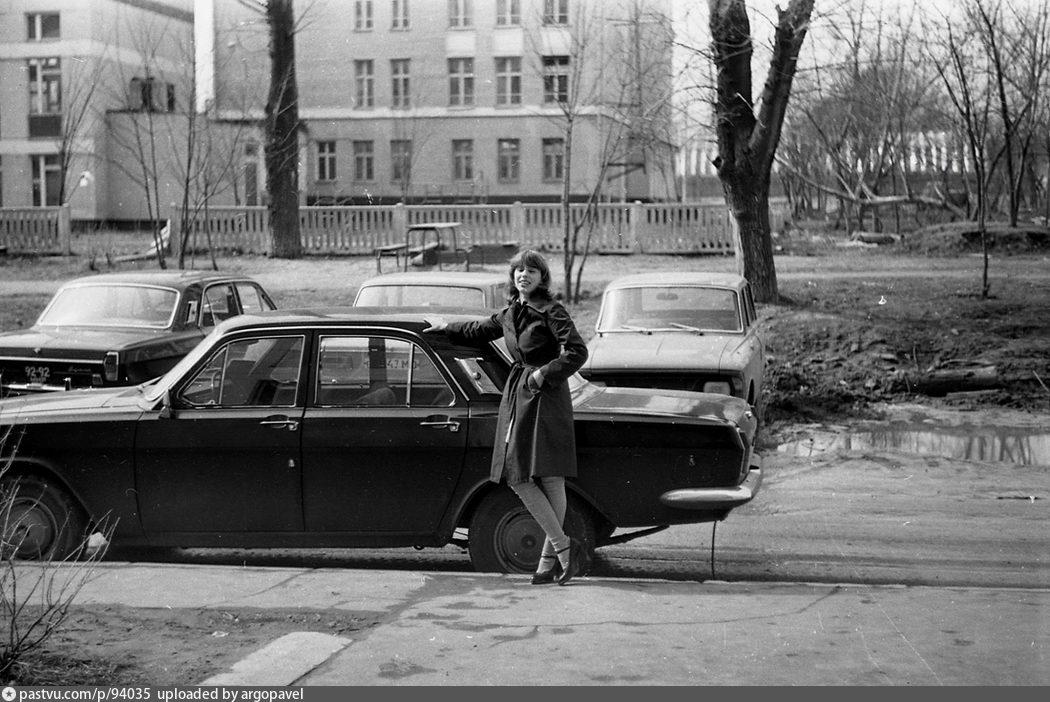 москва 1982 год фото