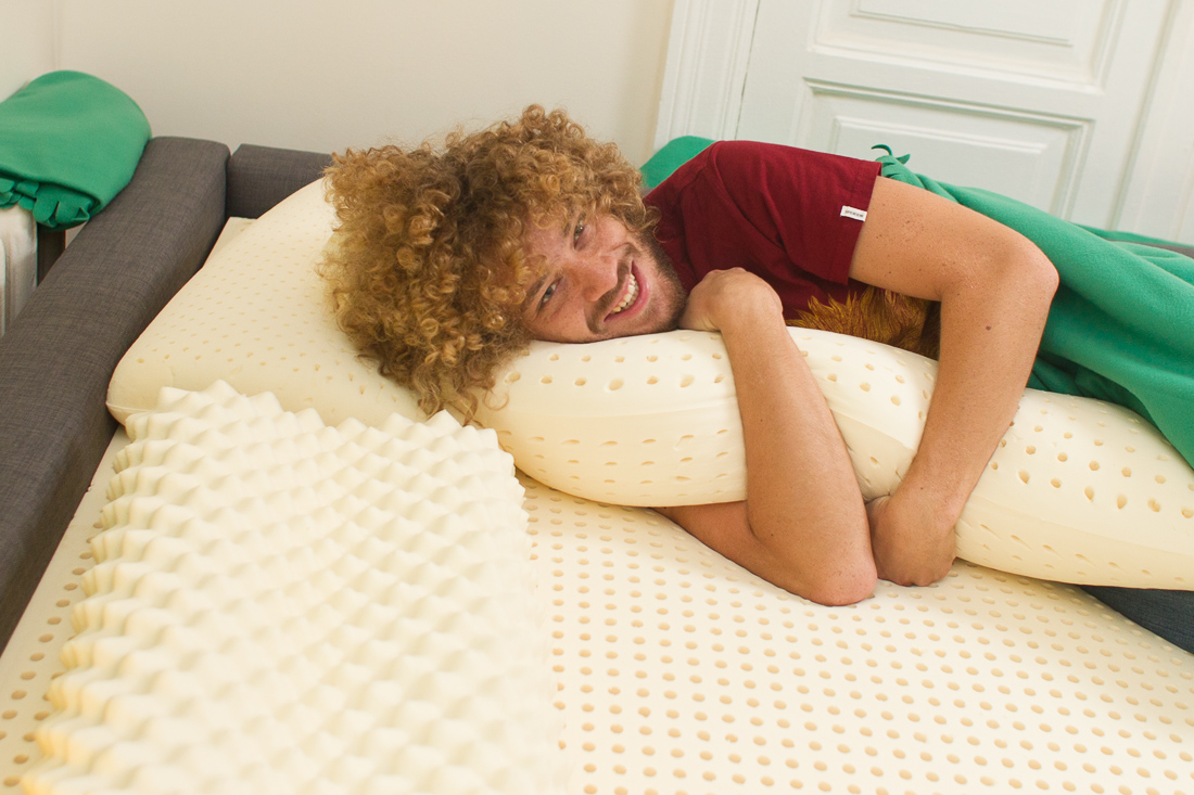 Mi shok подушка для секса