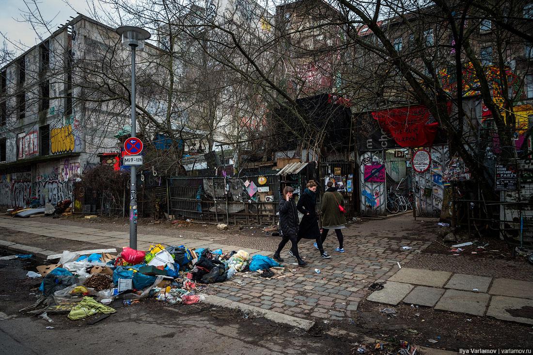Пиздец русские в берлине