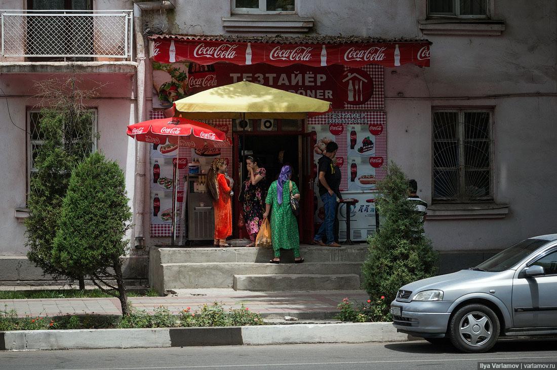100 фактов о Таджикистане