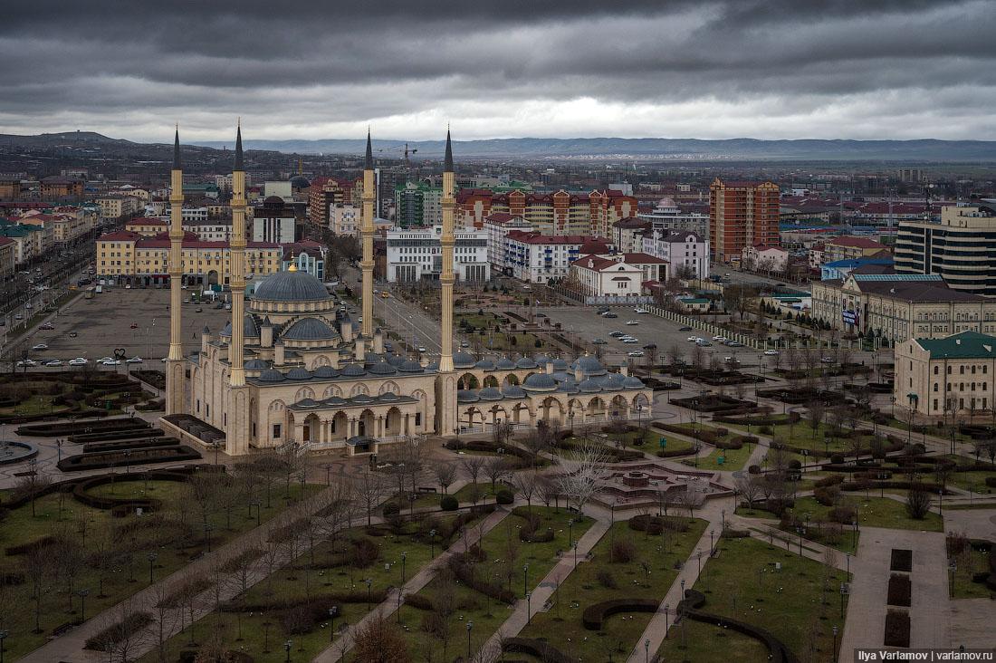 Суд простил жителям Грозного 9миллиардов рублей долгов загаз, опасаясь протестов