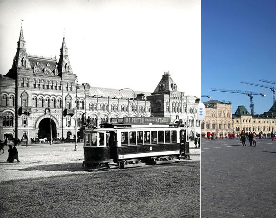 Как изменился московский трамвай при Собянине (спойлер: почти никак)