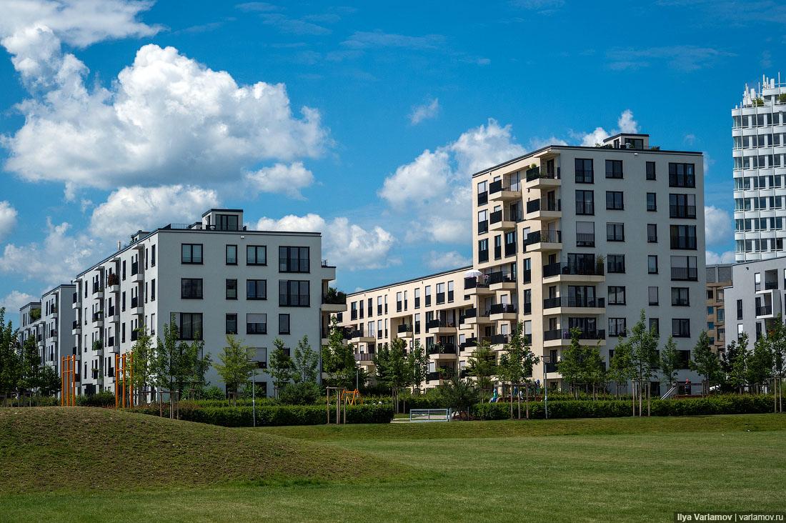 Районы мюнхена хочу купить землю в дубае