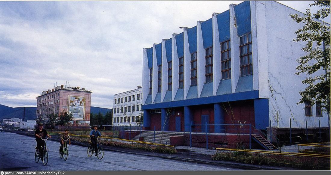 Черняховского 5 калининград порно кинотеатр