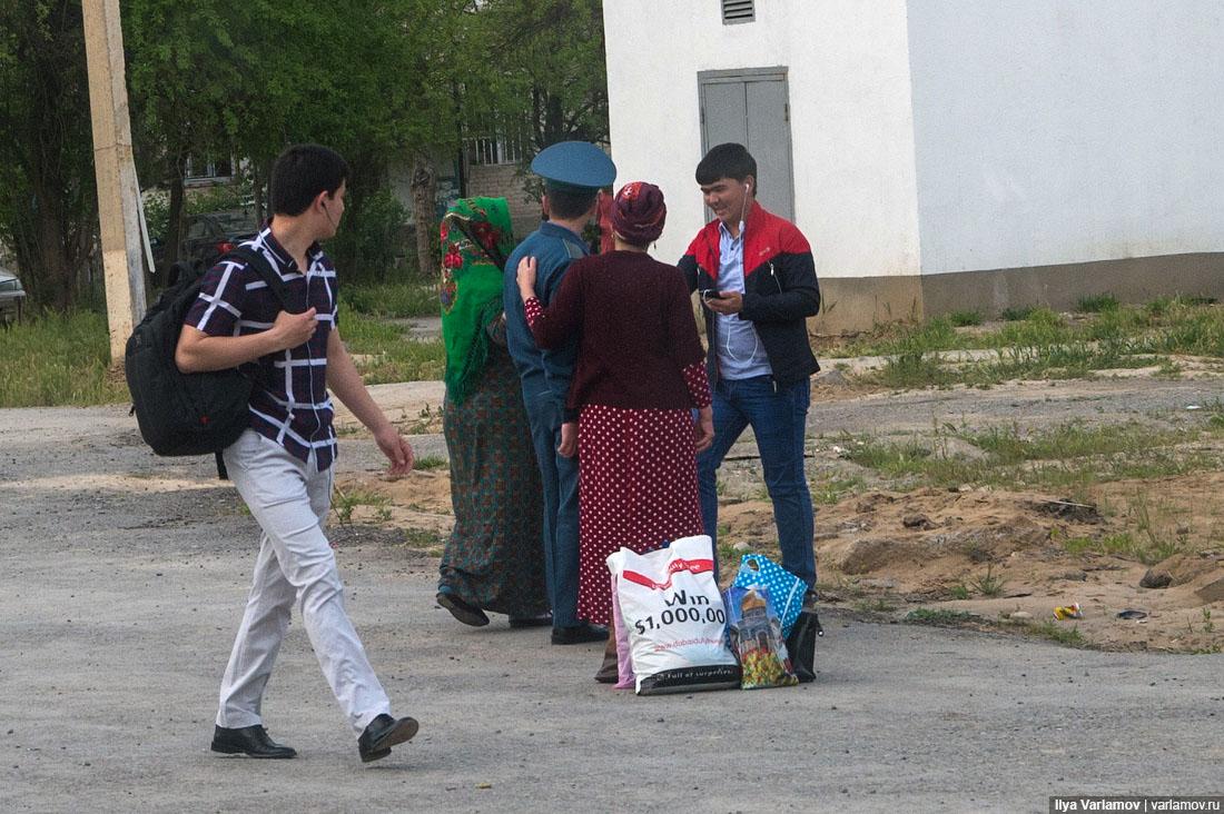 Секс тур в туркменистан
